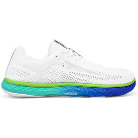 Altra Escalante Racer Running Shoes Women, white/green